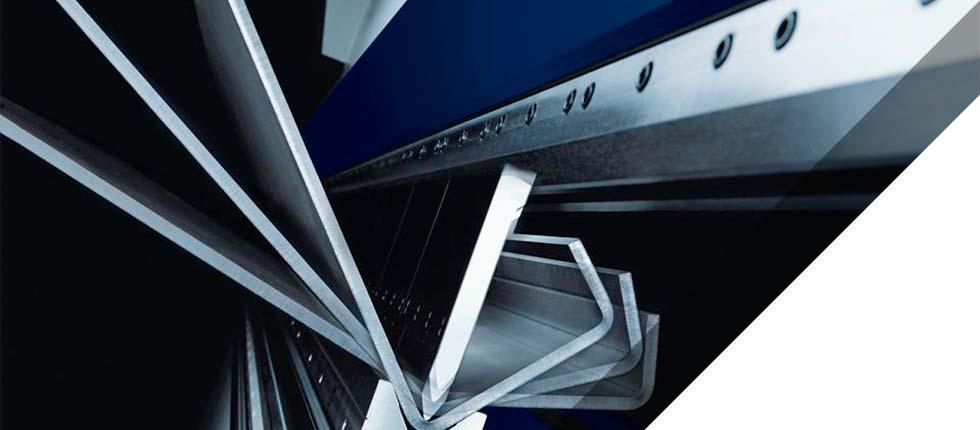 CNC Folding Header
