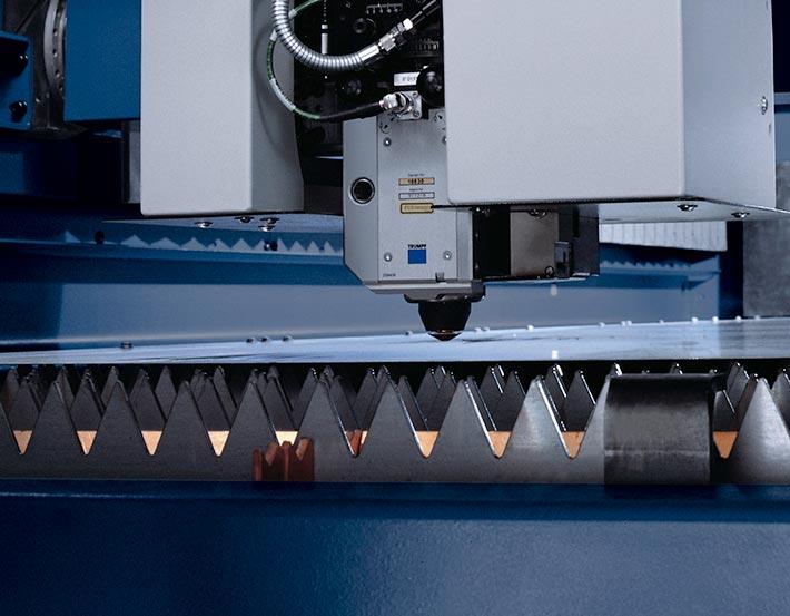 DMS Laser Profiles Laser Cutting 1