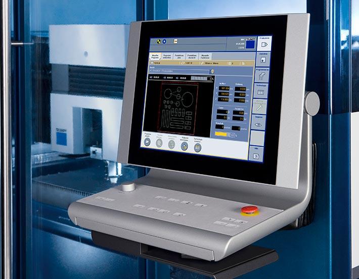 DMS Laser Profiles Laser Cutting 3