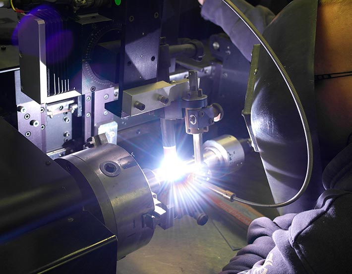 DMS Laser Profiles Welding 1